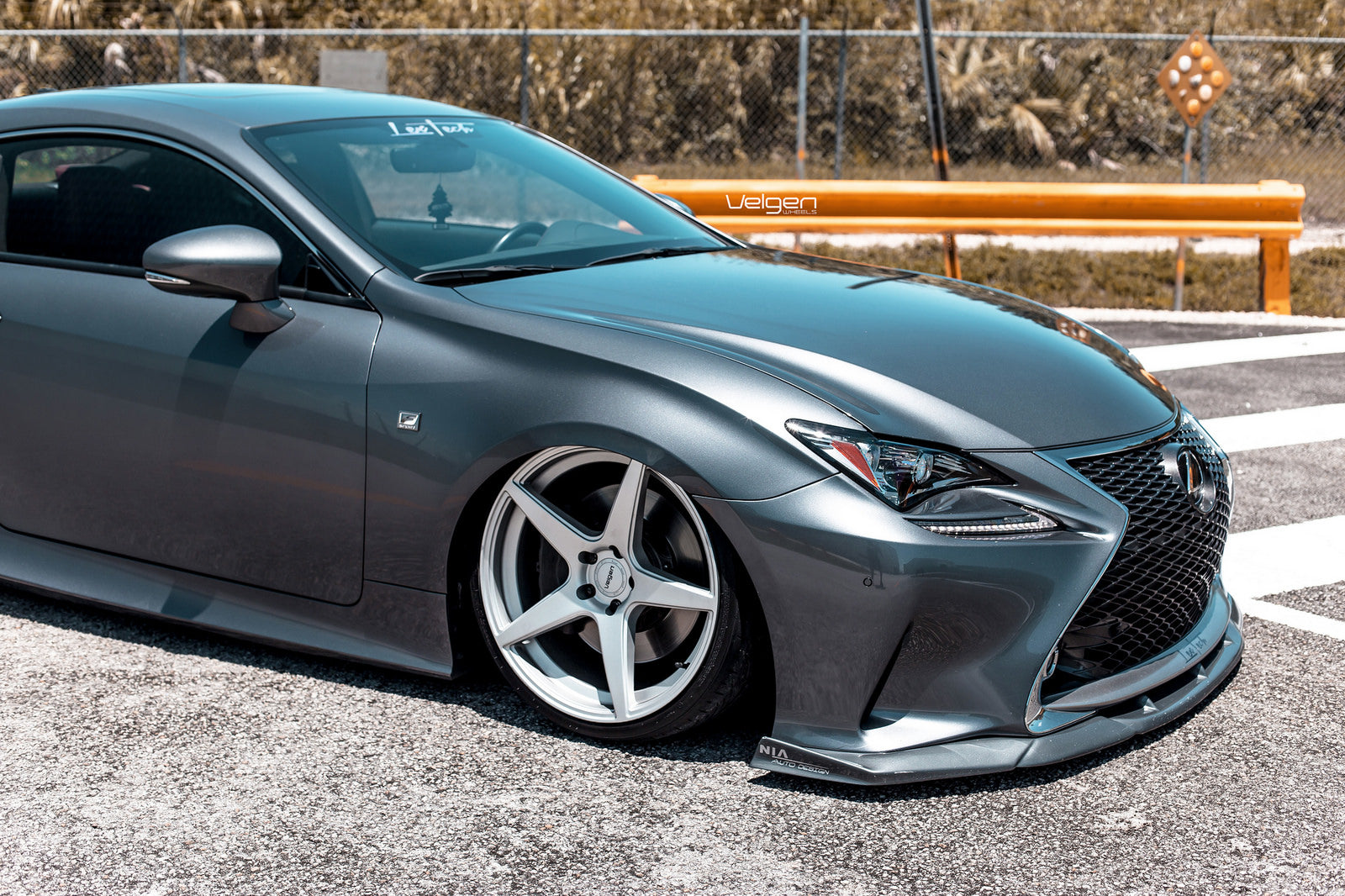Bagged RC350 Classic5 - 9