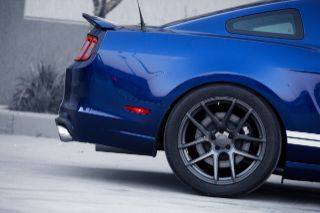 Ford Mustang Gt500 Kuwait1