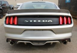 Steeda Q750 StreetFighter VMB9 - 6