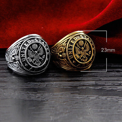 bague united states army
