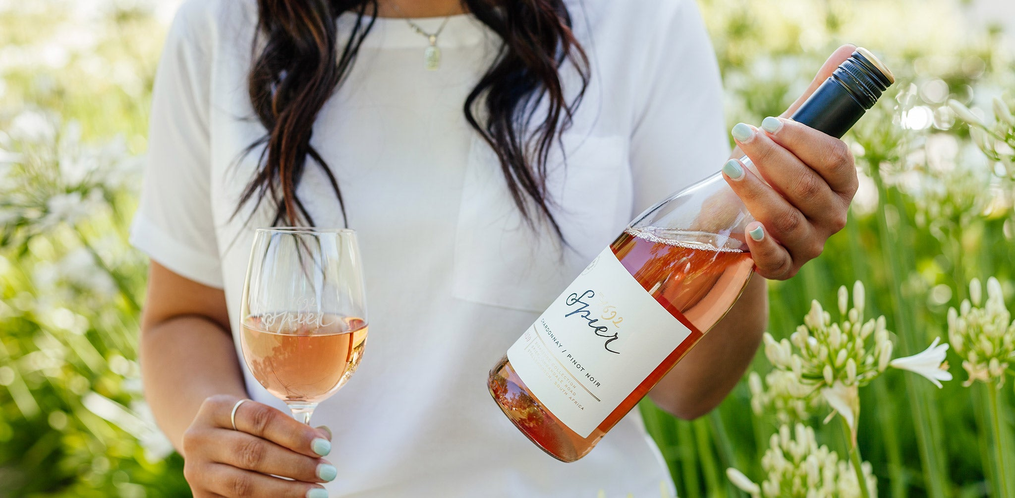 summer wines on promotion