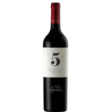 Creative Block 5 Red Wine Blend