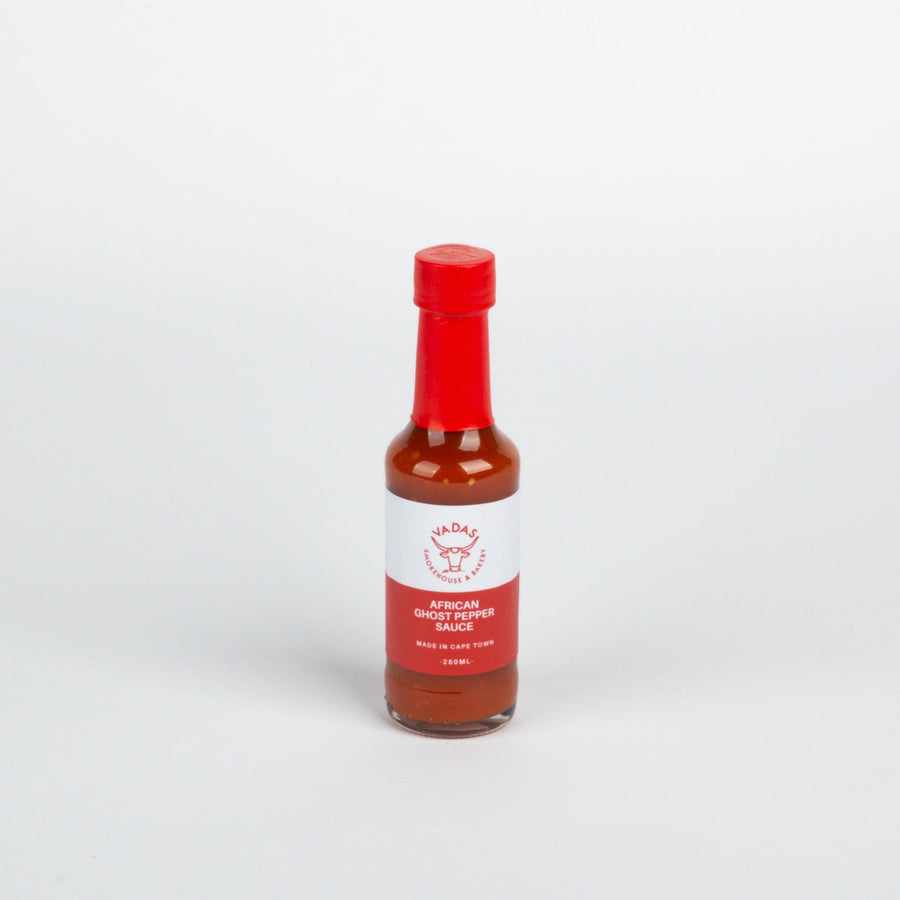 Vadas Ghost Pepper Sauce - 250ml