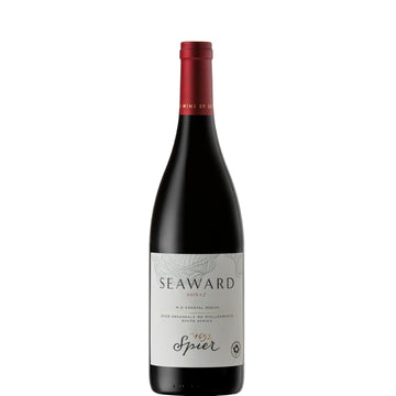 Seaward Shiraz 2018