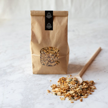 Farm Cafe Granola - 750g