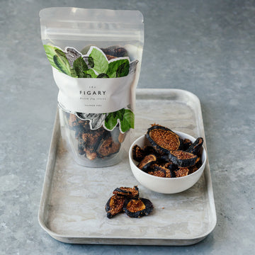 Figary dried fig slices - 200g