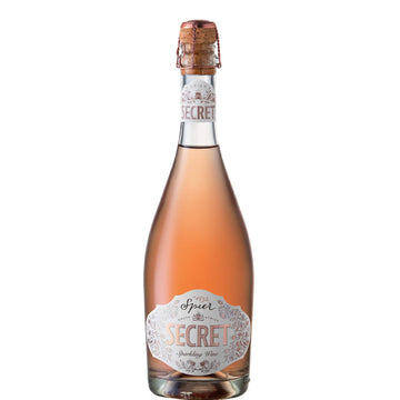 Spier Secret Sparkling wine Rose