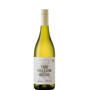 The Yellowwood Organic White 2019