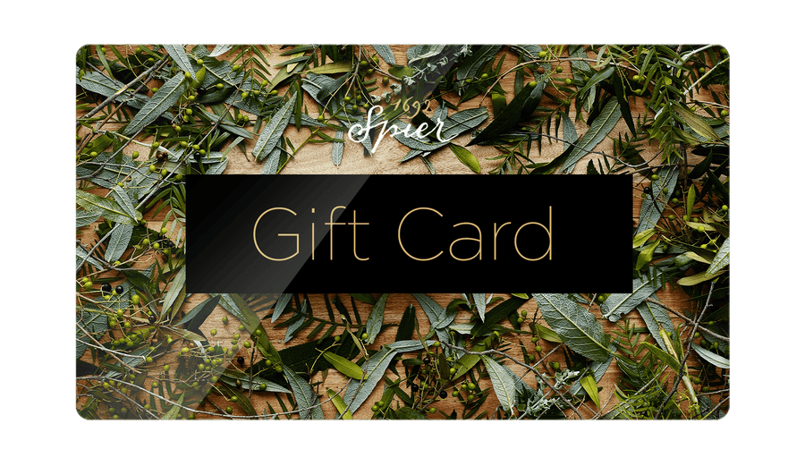 spier wine farm gift card