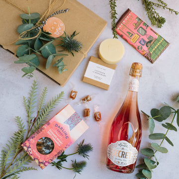 Indulge Gift Pack for Mom