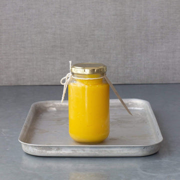 Spier Farm Cafe Lemon Curd - 375ml