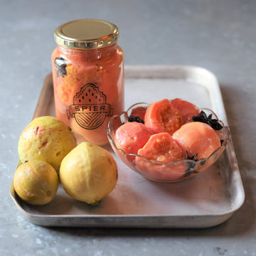 Spier Farm Cafe Preserved Guava - 400g