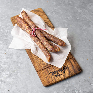 Spier Farmer Angus Salami Sticks - 150g