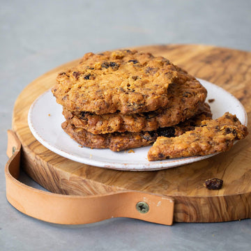 Spier Oat & Raisin Cookies