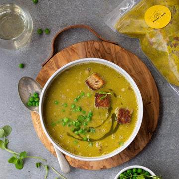 Spier Pea and Ham Soup - 900g (Frozen)