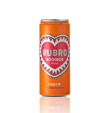 Rubro Iced Tea - 330ml