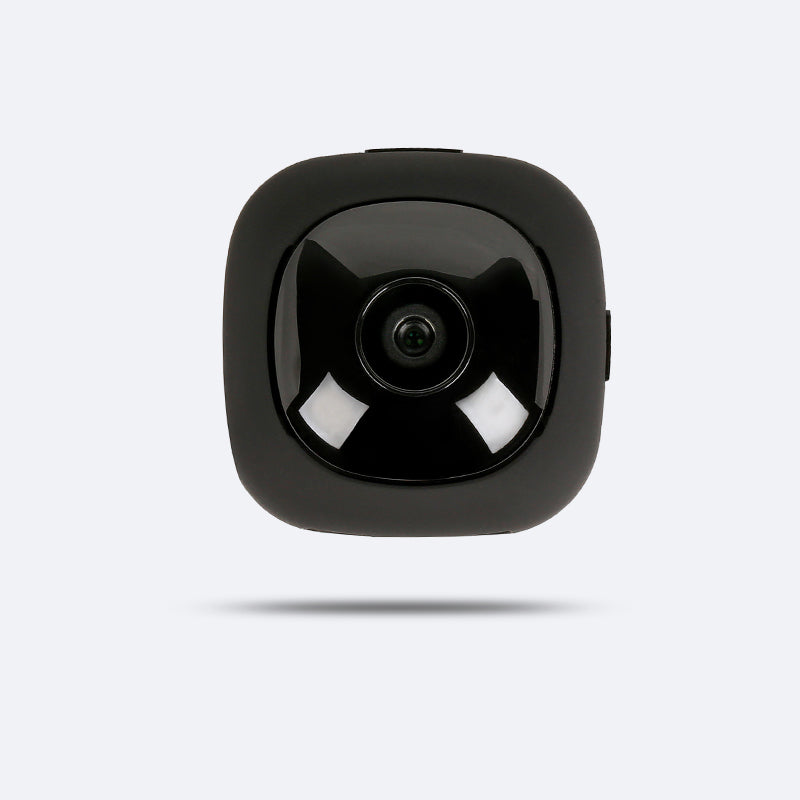 Pocket: 1080p 22g super mini sports camera