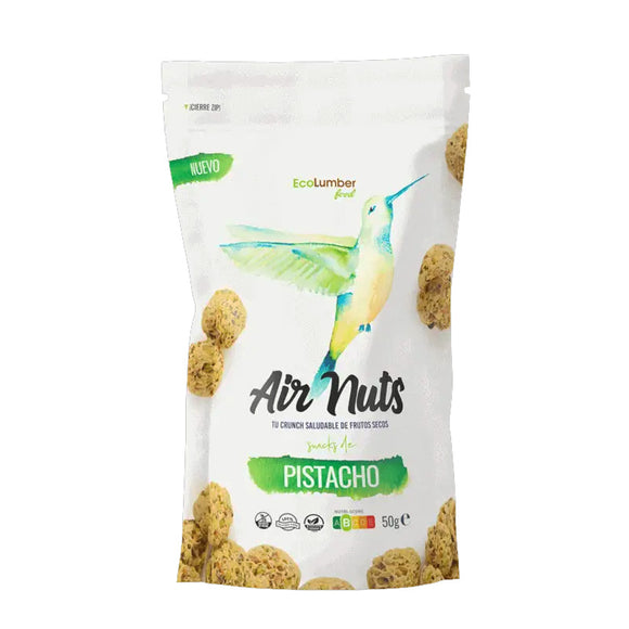 AIR NUTS Pistachos 50g.