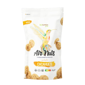 AIR NUTS Cacahuetes 60g,