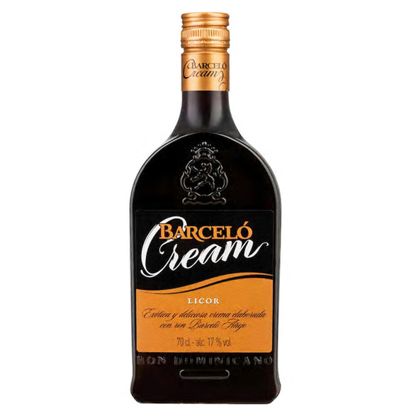 BARCELO Cream - 70 cl.