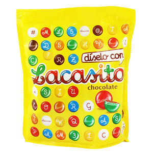 LACASITOS. 190 gr.