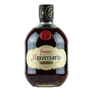 PAMPERO. Aniversario Ron. 70 cl.