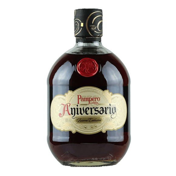 PAMPERO Aniversario Ron - 70 cl.