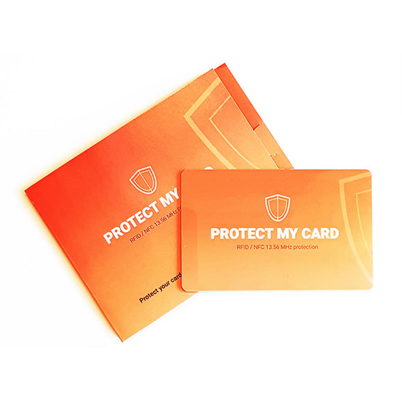 Protect My Card