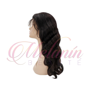 full lacefront wig
