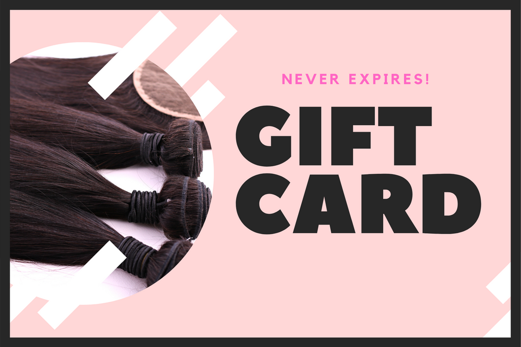 Melanin Beaute Gift Card