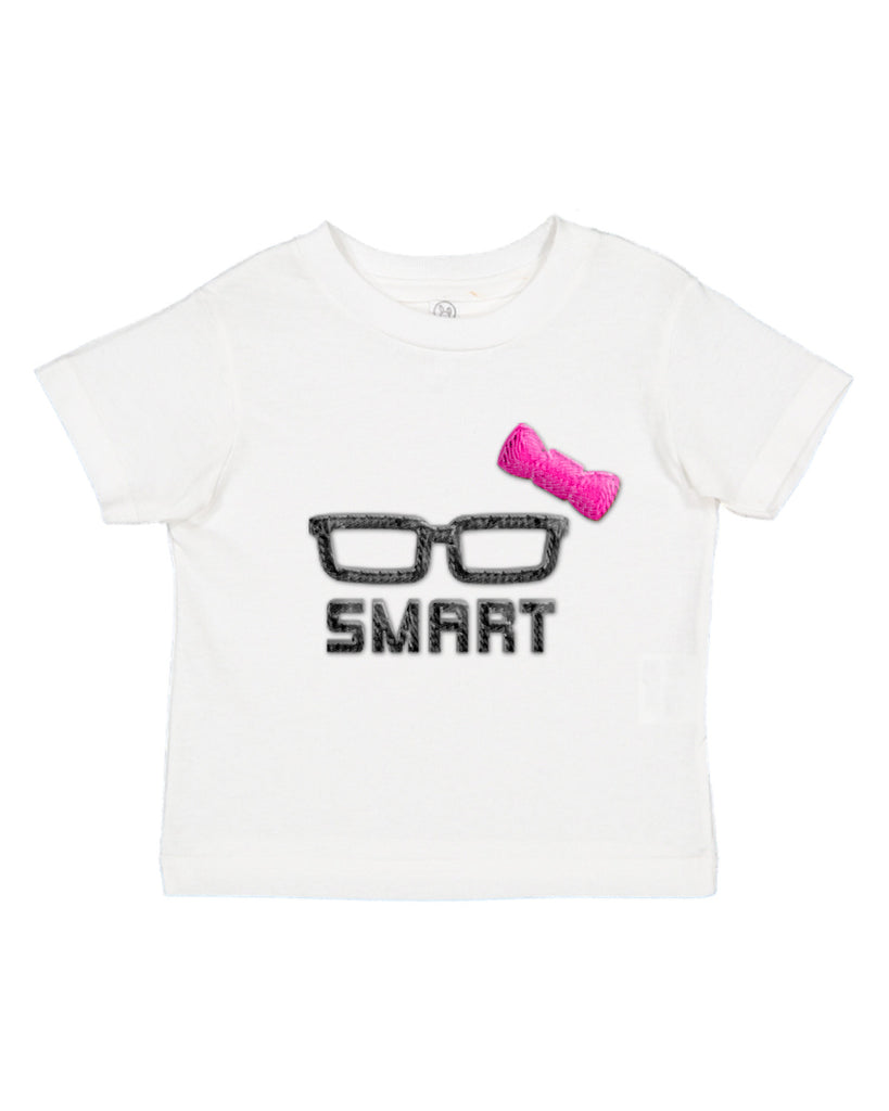 Smart Toddler T-Shirt