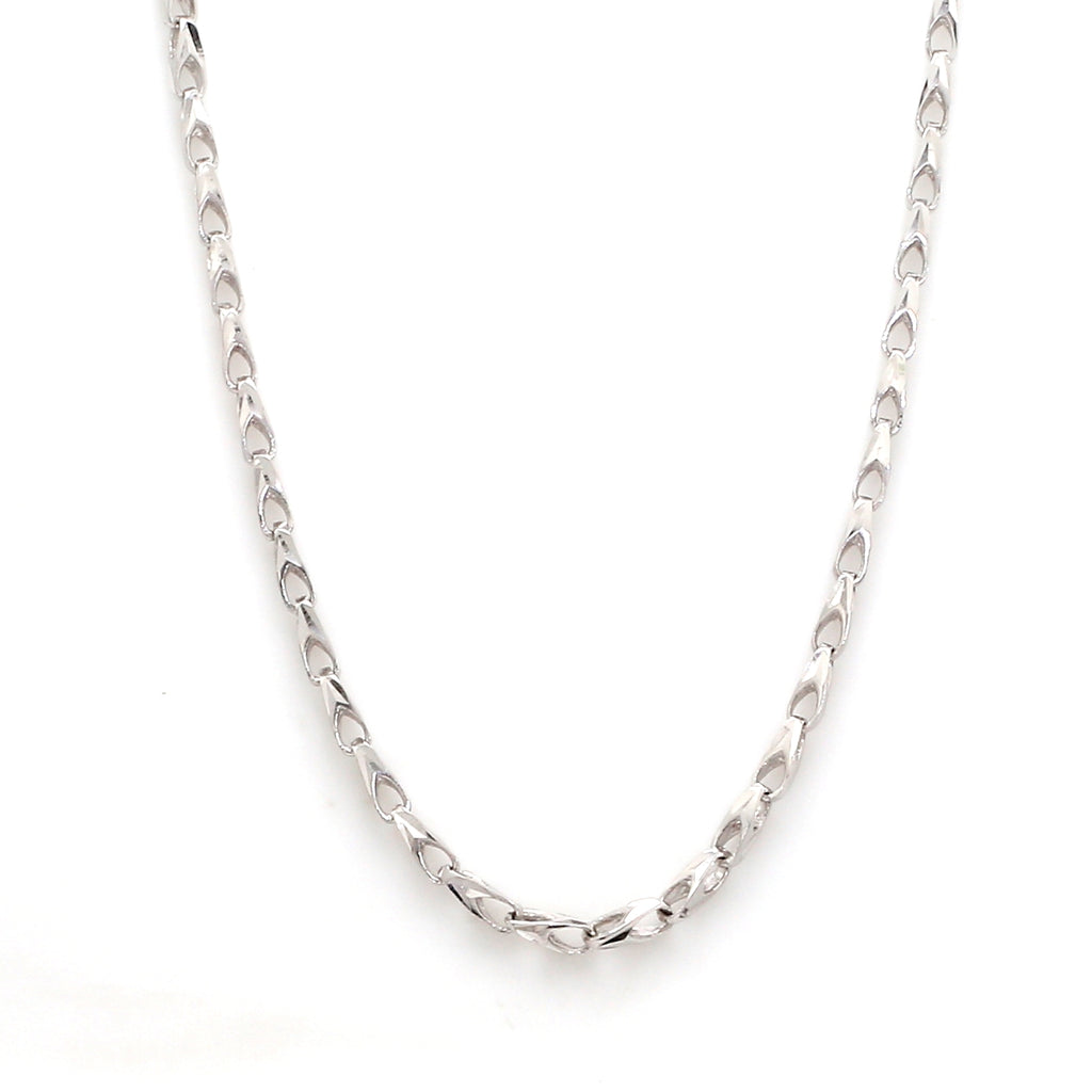 Japanese Platinum Chain for Men JL PT CH 658