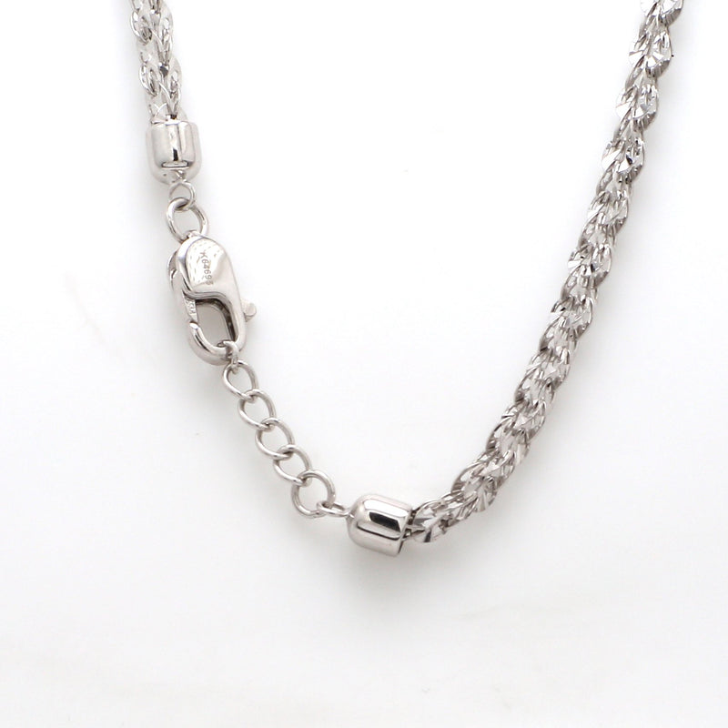 Unique Japanese Platinum Chain JL PTCH 739