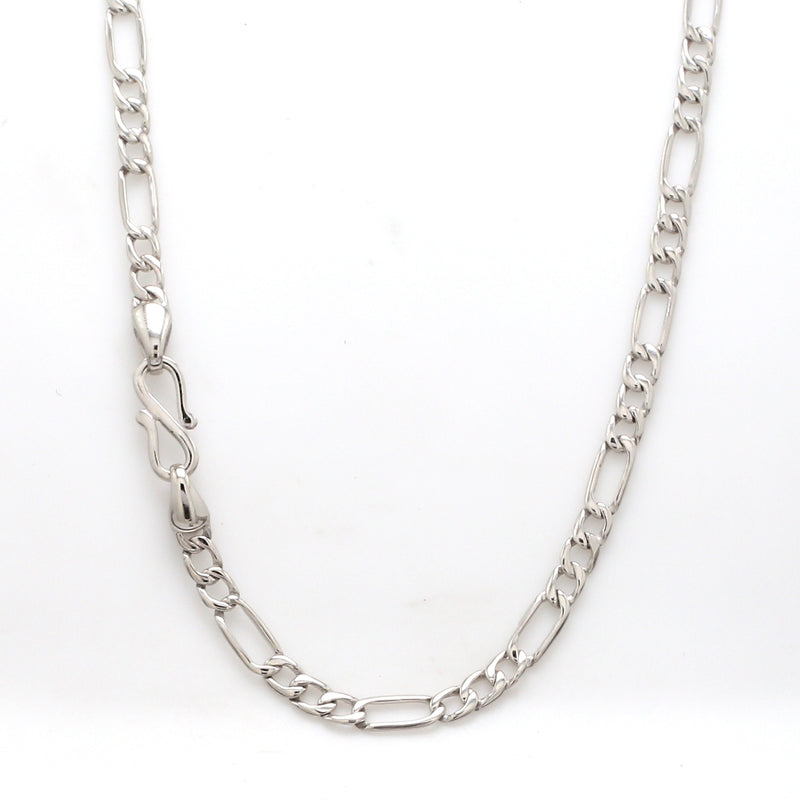 Linked Platinum Chain for Men JL PT 717
