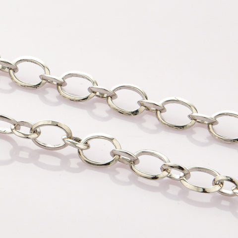 Platinum Chain For Men JL PT CH 872