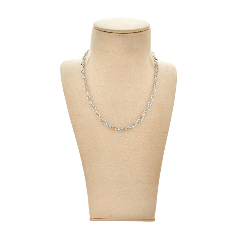 Designer Platinum Chain for Men JL PT CH 886