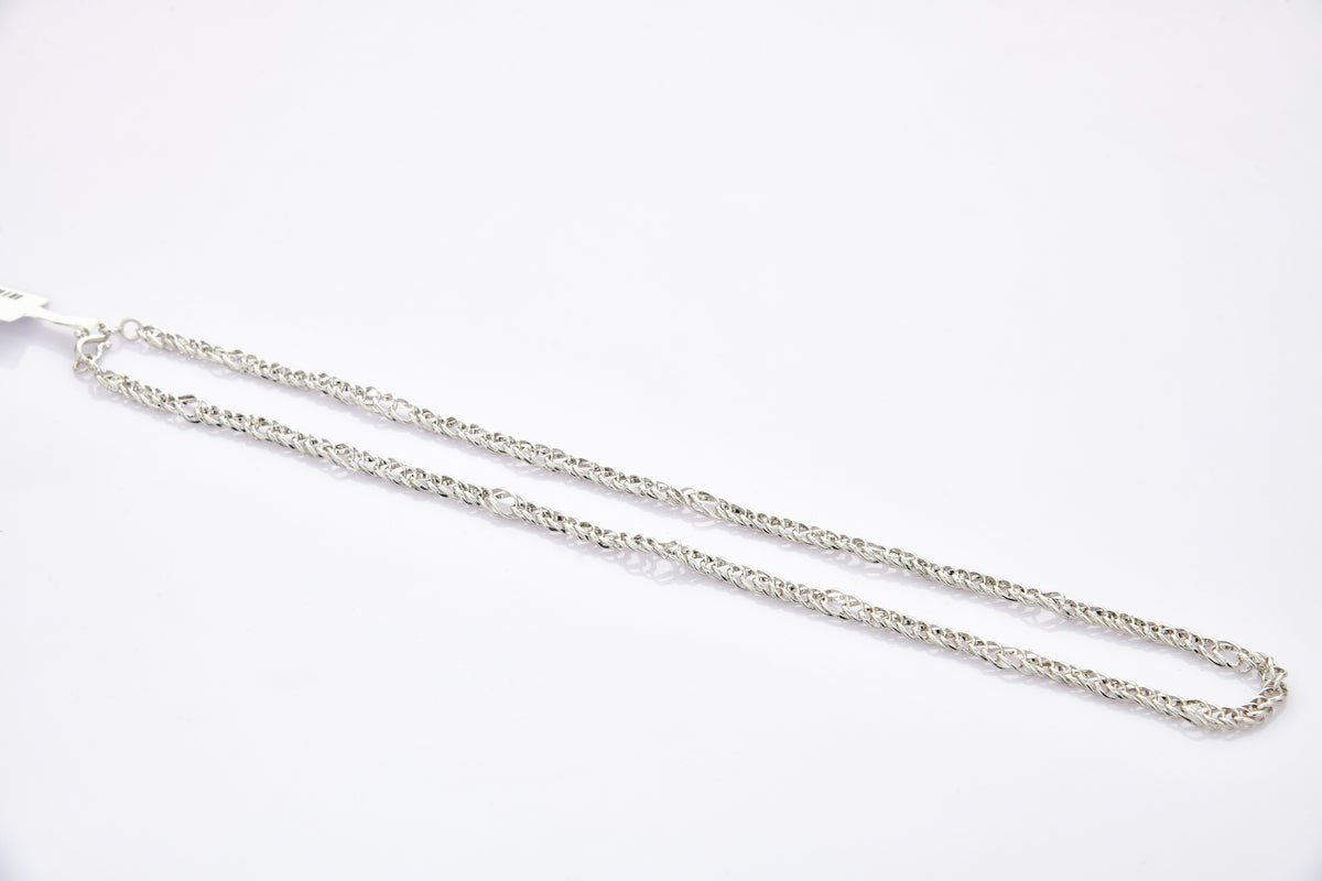 Platinum Chain for Men JL PT CH 894
