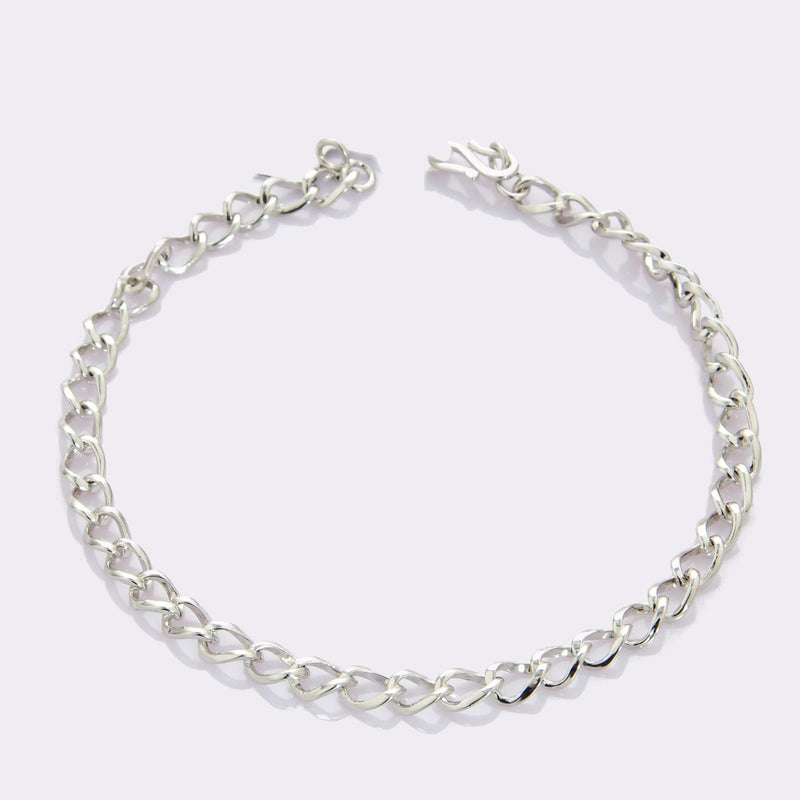 Platinum Bracelet for Men JL PTB 688