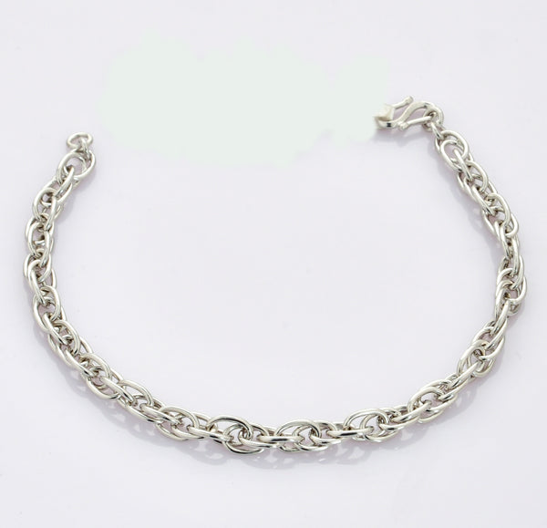 Designer Platinum Bracelet for Men JL PTB 685