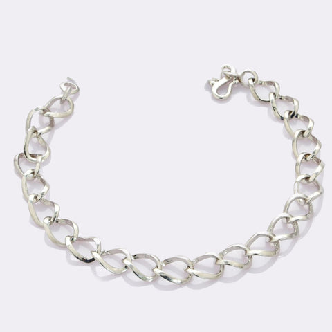 Platinum Bracelet for Men JL PTB 691