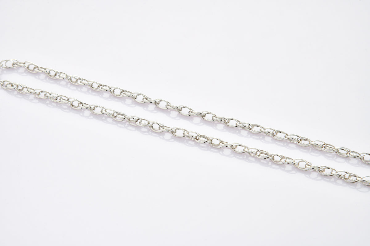 Designer Platinum Chain for Men JL PT CH 885