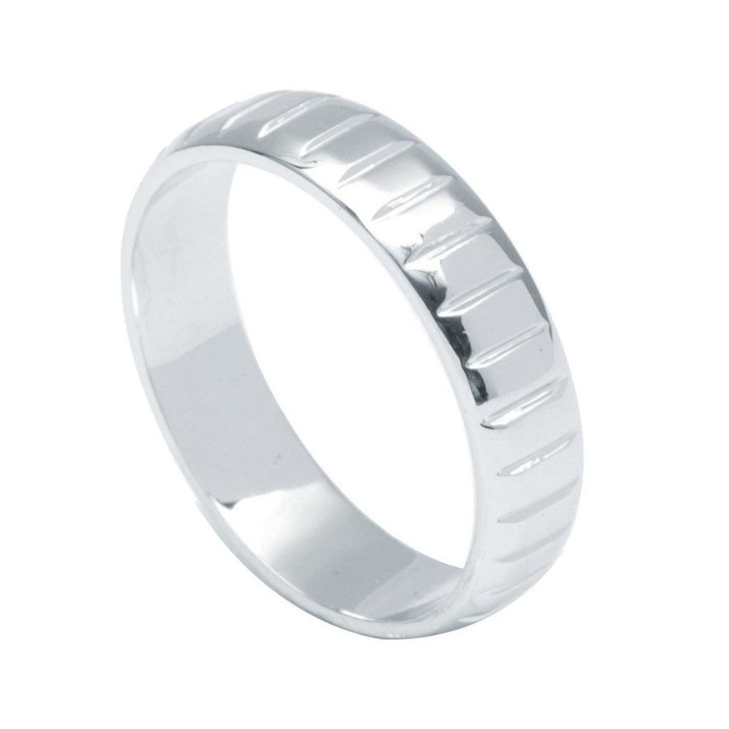 platinum rounded plain frog band the bands great product angled