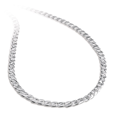 Platinum Evara Chain for Men JL PT 749