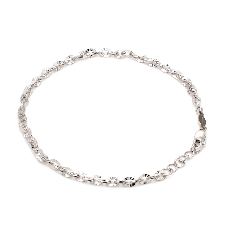 Japanese Platinum Bracelet for Women JL PTB 659
