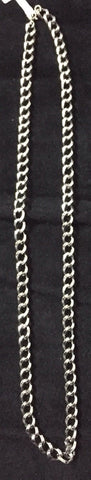 Chains - Platinum Linked Chain For Men JL PT 714