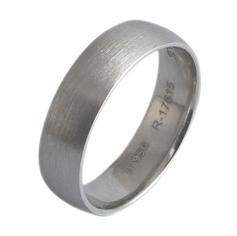 unisex collections fit rings steals comfort ring steel daily grande stainless spikes wearables by band products