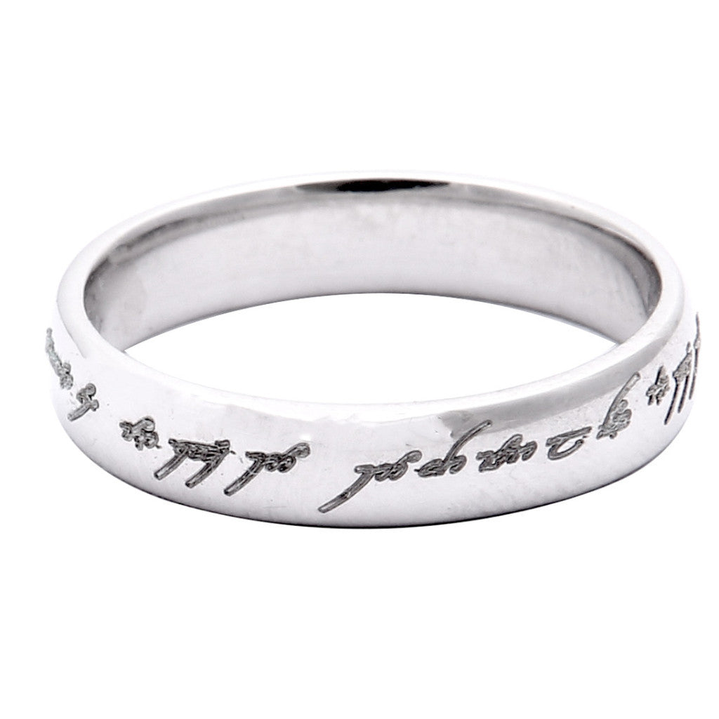 fiery tungsten engraved bands cross wedding laser ring carbide band