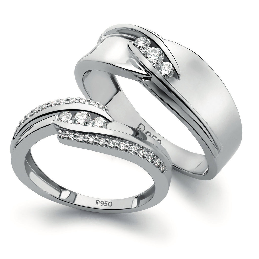 women buy online koyal her platinum for a ring rings jewellery engagement