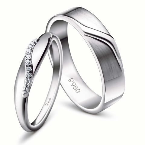 jewellery buy platinum for online engagement ring women light rings her a