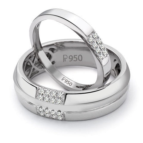 steel wedding band stainless gift rings bands pin love couple lover jewelry affiliate for heart
